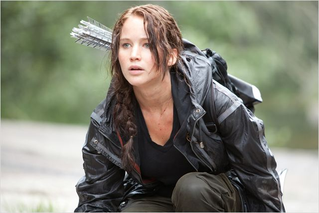 HUNGER GAMES - film 2012 Gary Ross Jennifer Lawrence picture - Go with the Blog