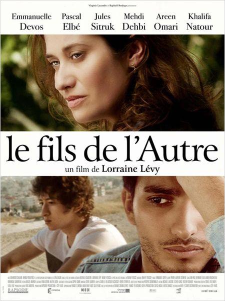 LE FILS DE L'AUTRE, réalisé par Lorraine Levy