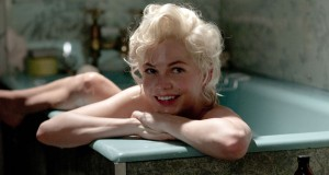 MY WEEK WITH MARILYN : saisir l'insaisissable