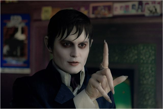 DARK SHADOWS - photo du film 1