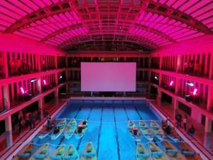 Avant Premiere L Odyssee De Pi A L Espace Pailleron Recit Et Photos