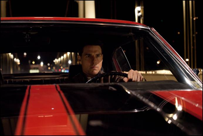 JACK REACHER - image du film
