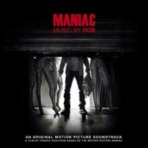 Maniac-BO