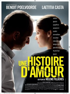 UNE HISTOIRE D'AMOUR - Go with the Blog