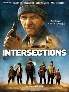 Intersections - Affiche du Film
