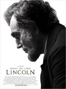 Lincoln - Affiche du film