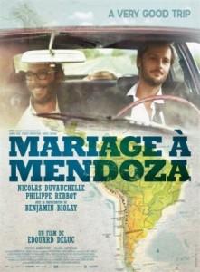 Mariage à mendoza Affiche du film