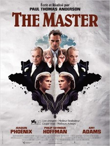 The Master - Go with the Blog