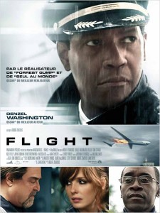Flight - Affiche du film