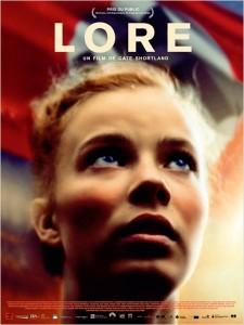 Lore - Affiche du film