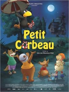 Petit Cobreau - Affiche du Film