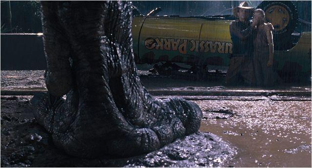 JURASSIC PARK 3D - image du film 1