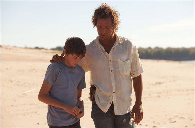 MUD - photo du film