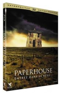 PAPERHOUSE - coffret Blu-ray