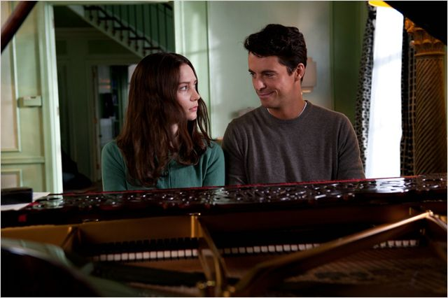 STOKER - image du film Go with the Blog