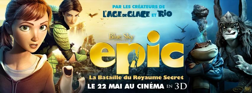 EPIC - Le film