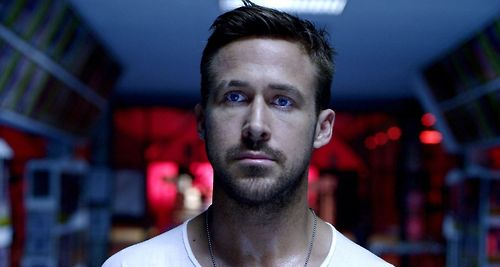 ONLY GOD FORGIVES - image du film