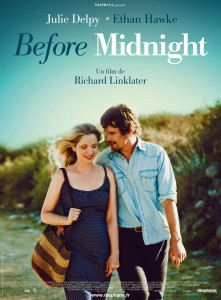 BEFORE MIDNIGHT - Affiche - Go with the Blog
