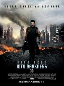 Star Trek : Into Darkness