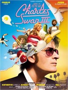 DANS LA TÊTE DE CHARLES SWAN III - affiche du film