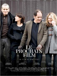 Le Prochian Film - Affiche du film