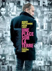 UNE PLACE SUR LA TERRE 6 AFFICHE DU FILM
