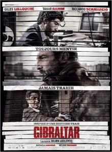 gibraltar - affiche du film