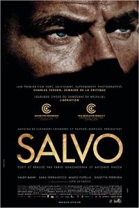 SALVO - Affich du film