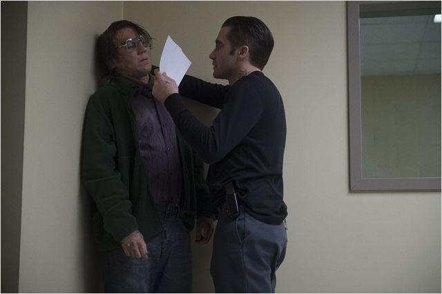 PRISONERS - image du film - Go with the Blog