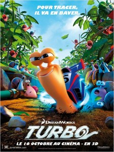 Turbo - photo du film