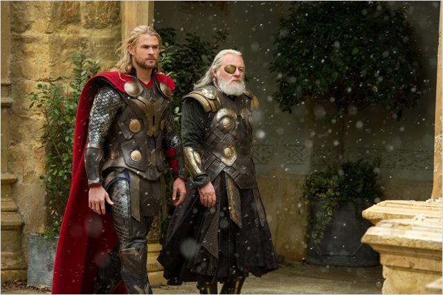 THOR : LE MONDE DES TÉNÈBRES : Loki or not Loki