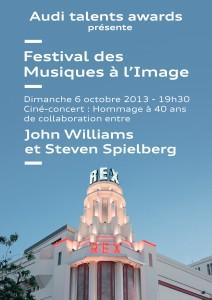 AFFICHE FESTIVAL MUSIQUE_A_LIMAGE_2013