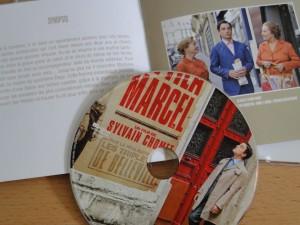 ATTILA MARCEL - bande originale du film - Go with the Blog
