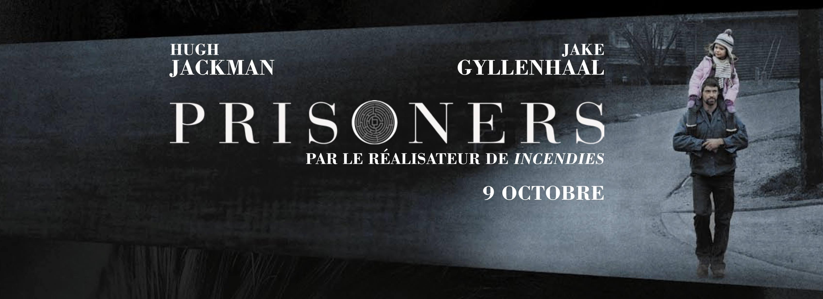PRISONERS - bandeau sur Go with the Blog