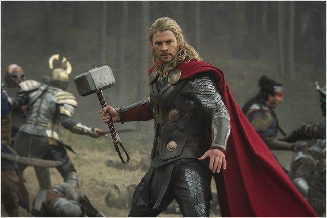 THOR - image du film Go with the Blog 2