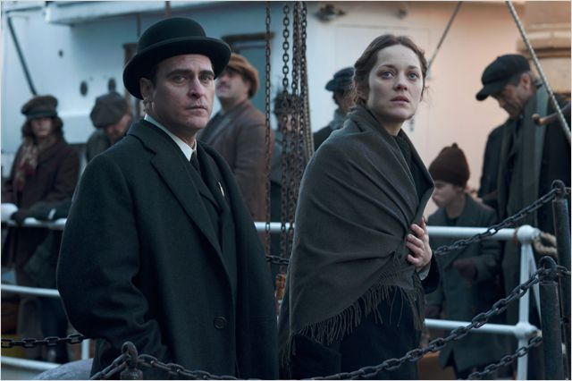 THE IMMIGRANT, réalisé par James Gray