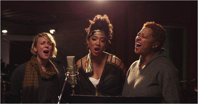 TWENTY FEET FROM STARDOM - image du film 2 - Go with the Blog