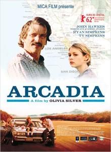 ARCADIA - affiche du film