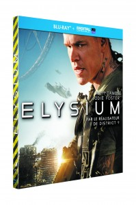 ELYSIUM - Blur ray 2013 - Go with the Blog