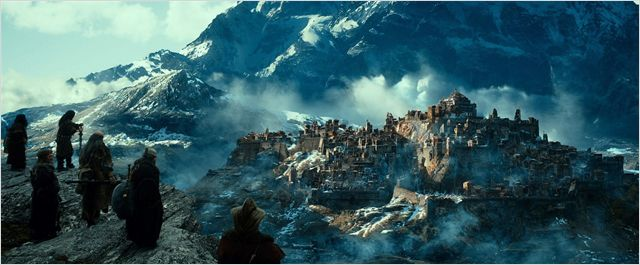 LE HOBBIT SMAUG - image du film 7 - Go with the Blog