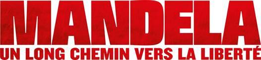 MANDELA - logo du film