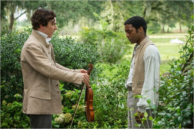 12 YEARS A SLAVE - image du film 1