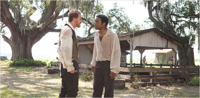 12 YEARS A SLAVE - image du film 2