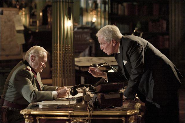DIPLOMATIE - Gaumont - image du film