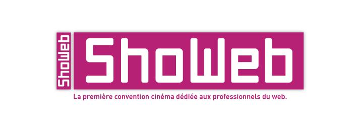 SHOWEB - bandeau