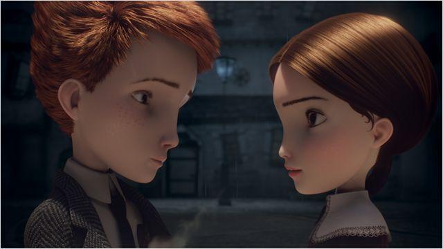 JACK ET LA MÉCANIQUE DU COEUR - image du film 1