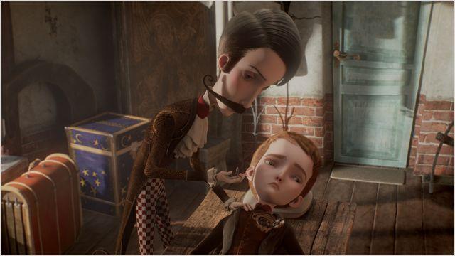 JACK ET LA MÉCANIQUE DU COEUR - image du film 3
