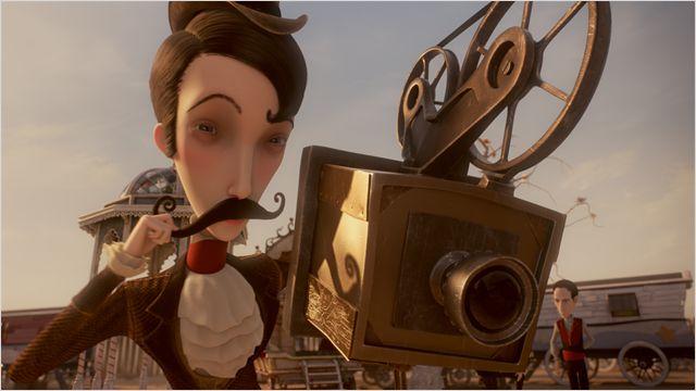 JACK ET LA MÉCANIQUE DU COEUR - image du film 4