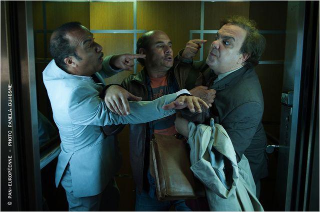 LES TROIS FRÈRES LE RETOUR - image du film Go with the Blog