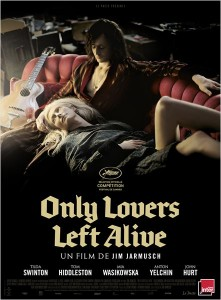 ONLY-LOVERS-LEFT-ALIVE - affiche new